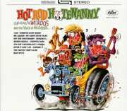 Hot Rod Hootenanny , Mr. Gasser & the Weirdos