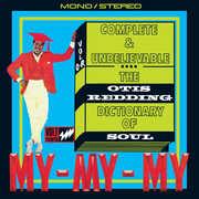 Complete & Unbelievable...The Otis Redding Dictionary Of Soul , Otis Redding