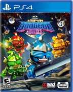 Super Dungeon Bros. for PlayStation 4