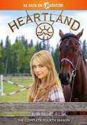 Heartland: The Complete Fourth Season , Amber Marshall