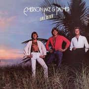 Love Beach , Emerson Lake & Palmer