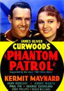 Phantom Patrol , Kermit Maynard