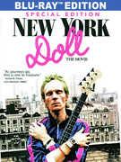 New York Doll , Morrissey