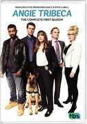 Angie Tribeca: Complete Season 1