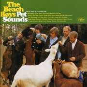 Pet Sounds [Import] , The Beach Boys