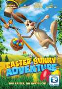 Easter Bunny Adventure , William McNamara