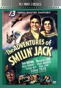 Adventures of Smilin Jack (Serial) , Edgar Barrier