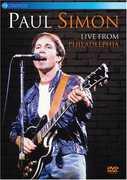 Live from Philadelphia , Paul Simon