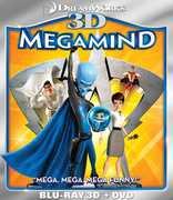 Megamind , Tina Fey