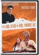 The Island of Dr. Moreau , Nigel Davenport