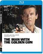 The Man With the Golden Gun , Roger Moore