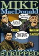 Comic Stripped [Import] , Mike MacDonald
