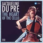 The Heart Of The Cello , Jacquline Du Pre