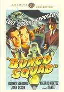 Bunco Squad , Elizabeth Risdon