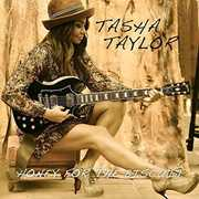 Honey for the Biscuit , Tasha Taylor