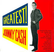 Greatest [Import] , Johnny Cash