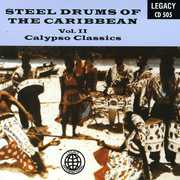 Steel Drums of the Caribbean /  Various , Various Artists