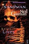 The Sandman Vol 7: Brief Lives (New Edition) (DC)