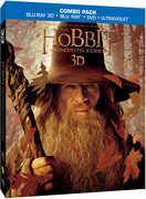 Hobbit: An Unexpected Journey , Jose Arias