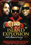 Island Explosion: 6th Anniversary Part 2 , Bounty Killa