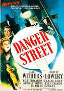 Danger Street , Jane Withers