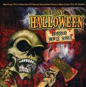 Scariest Halloween Horror Movie Songs , The Ghost Doctors