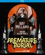 The Premature Burial , Ray Milland