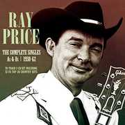 Complete Singles As & BS 1950-62 , Ray Price