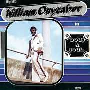 Body and Soul , William Onyeabor