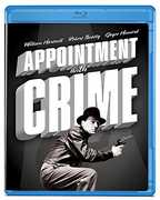 Appointment With Crime , William Hartnell