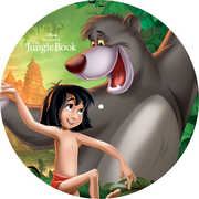 Music From The Jungle Book (Original Soundtrack) , Various Artists