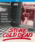 Stone Cold Dead , Richard Crenna