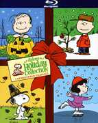 Peanuts Holiday Collection , Todd Barbee