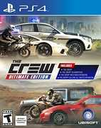 The Crew - Ultimate Edition for PlayStation 4