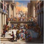 Everybody [Explicit Content] , Logic