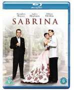 Sabrina , Audrey Hepburn