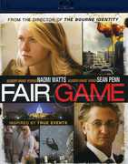 Fair Game , Naomi Watts