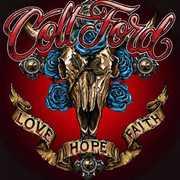 Love Hope Faith , Colt Ford