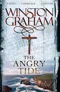 The Angry Tide (The Poldark Saga)