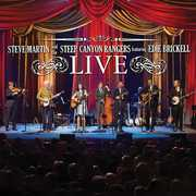 Steve Martin & the Steep Canyon Rangers Featuring , Steep Canyon Rangers