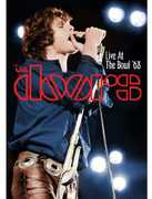 Live at the Bowl 68 , The Doors