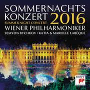 Sommernachtskonzert 2016: Summer Night Concert 2016 , Seyon Bychko