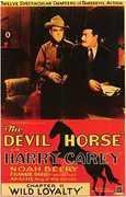 Devil Horse (1926) , Rex