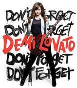 Don't Forget , Demi Lovato