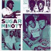 Reggae Legends , Lincoln Minott