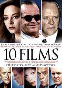 10-Films Starring Acclaimed Actors , Mark Hamill