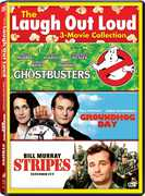 Ghostbusters /  Groundhog Day /  Stripes , Bill Murray