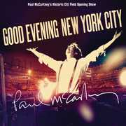 Good Evening New York City , Paul McCartney