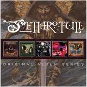 Original Album Series , Jethro Tull