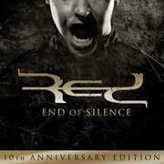 End Of Silence: 10th Anniversary Edition , The Red
